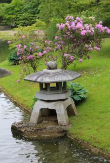 uitje naar Japanse tuin - 05