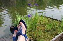 uitje naar Japanse tuin - 12
