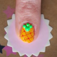 de panne - nagels lakken - 02