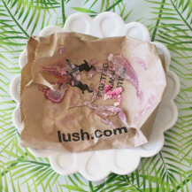 Bath Bombs - bruisballen - Bubble Bars - Lush