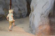 grotten richting Kaapse Buffels, een ontdekkingsroute. een waar avontuur.