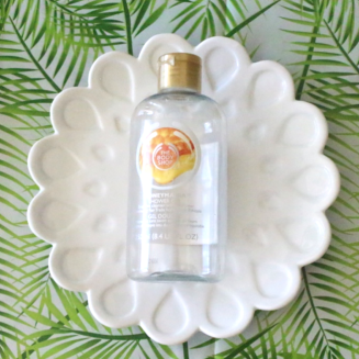 Honeymania shower gel - the body shop