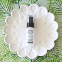 Mist & Fix setting Spray - Make up for ever