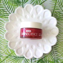 Skin Science Anti-Age Wrinkle correcting day cream, SPF 15 - kruitvat