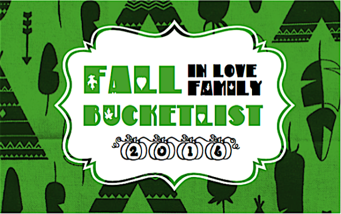 fall-in-love-bucketlist