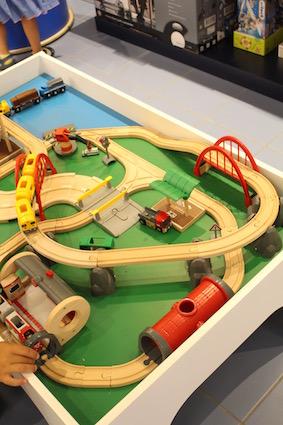 citta-del-sole-houten-treinen