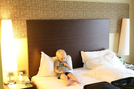 holiday-inn-turijn-kamer