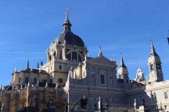 almudena-kathedraal