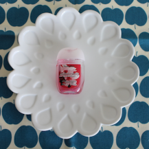 Handgel Japanese cherry blossom - Bath & Body Works