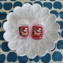 Handgel Red Velvet Cheer - Bath & Body Works