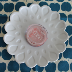 Illuminating Blush n° 020 coral me maybe - Catrice