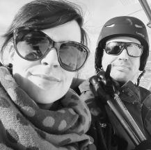 Me & mijn grote skikampioen