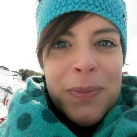 Mss Sprinkels in de mist - Soleil noir - zonnecrème spf 30 - full face