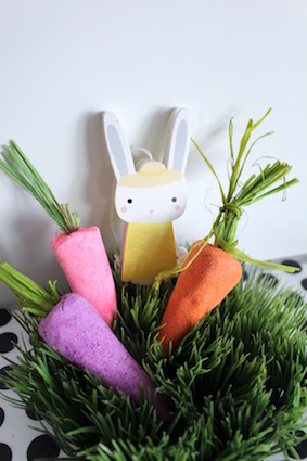 Smullen van Lush_ Limited Lente & Paas Collectie-Bunch of carrots