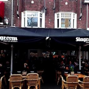 bezienswaardigheden tilburg - cafe slagroom