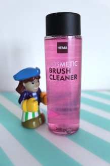 Brush Cleaner - Hema