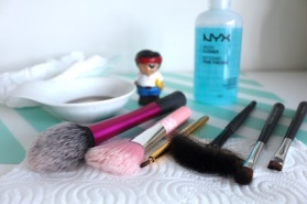 Brush Cleaner - NYX - gewassen kwasten