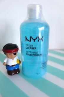 Brush Cleaner - NYX