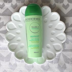 likes dislikes lente 2017 - nodé a shampoo - bioderma