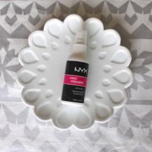 likes lente 2017 - make-up primer spray - nyx