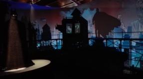 Expo 'The art of the bricks - batman in Gotham city