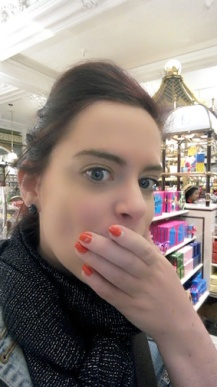Londen shopping harrods