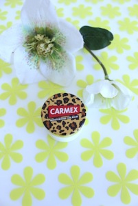 shoplog londen Boots - Carmex