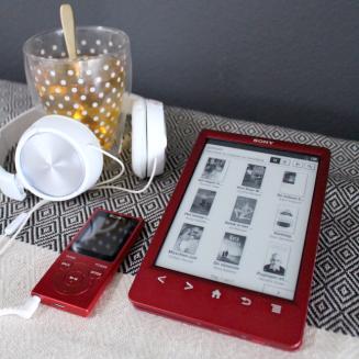 boekupdate01-Mijn digitale boekenplank- sony reader en mp3