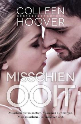 cover Misschien ooit - Colleen Hoover
