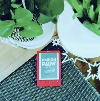 instagram - Mama leest voorzichzelf - Grijs Gebied - Marion Pauw