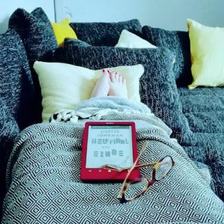 instagram - Mama leest voorzichzelf - Helemaal het einde - Lisette jonkman
