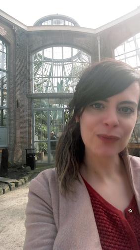 Hortus Botanicus Amsterdam - heerlijk genieten