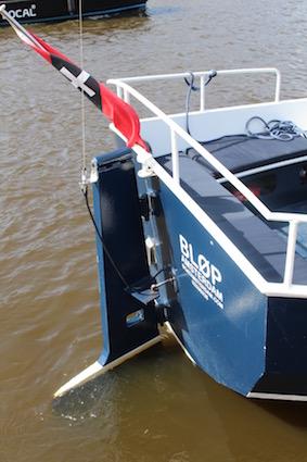 Houseboats and canal cruises -groetjes vanop de Amsterdamse grachten